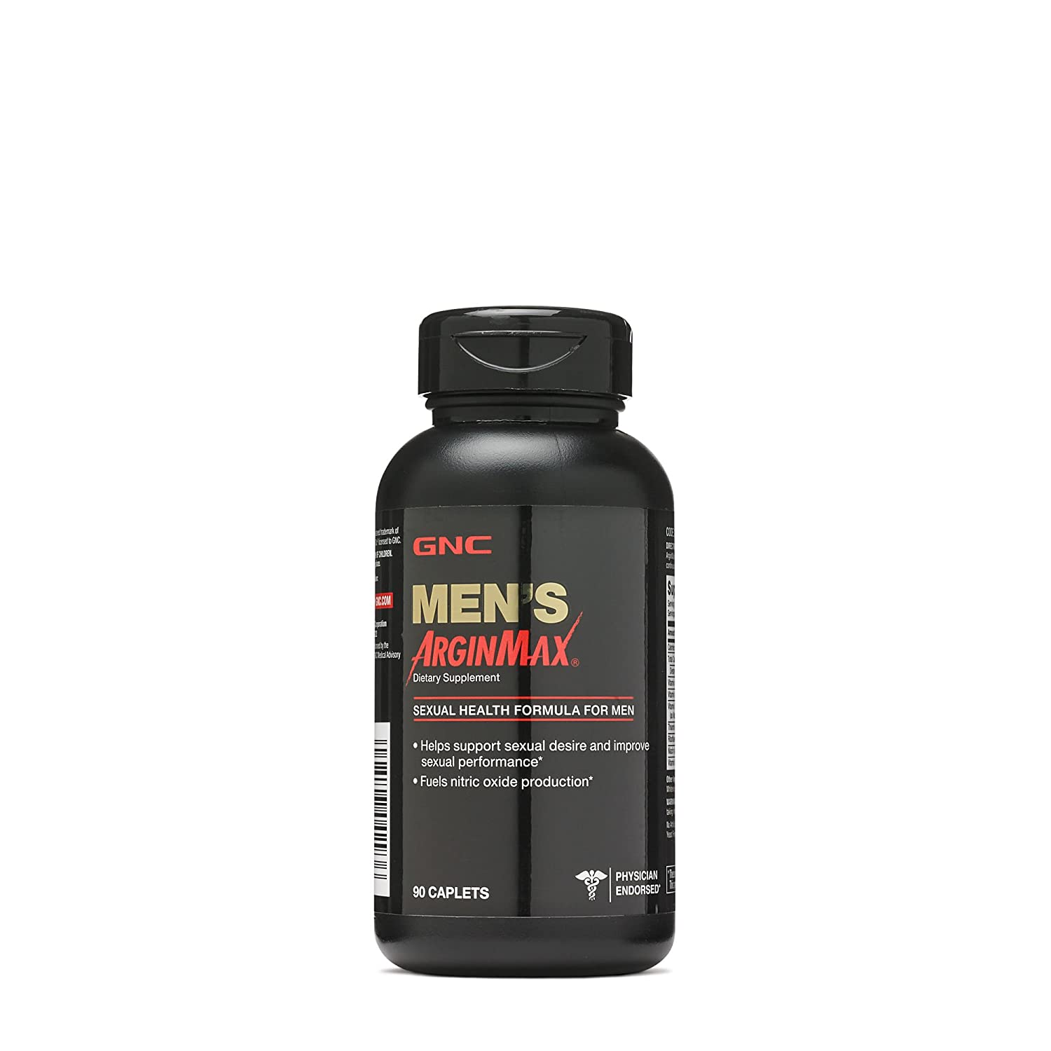 Amazon.com: GNC ArginMax 90 caplets: Beauty