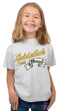 Tini Shirts 12 Geburtstag Sprüche T Shirt Kindergeburtstag Mädchen