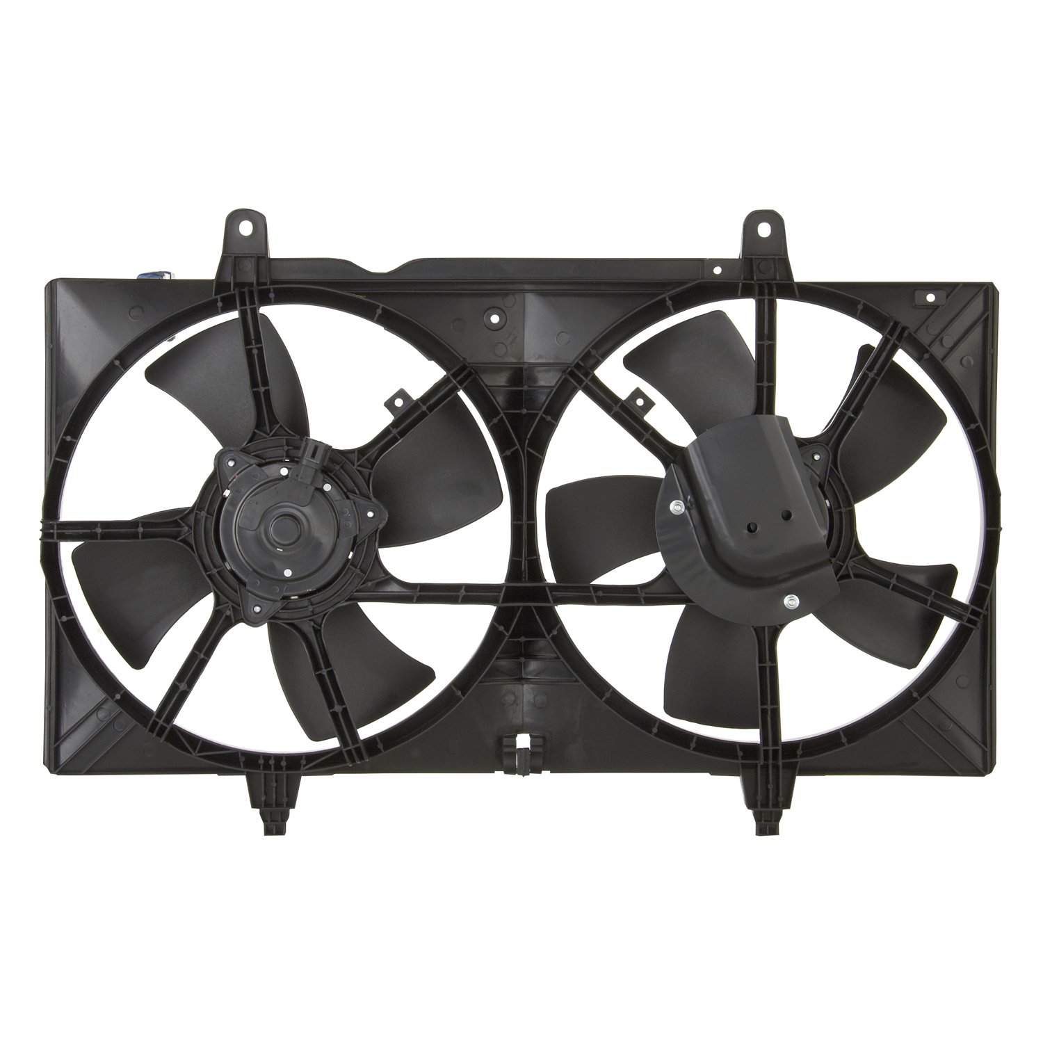 Spectra Premium CF23002 Dual Radiator Fan Assembly