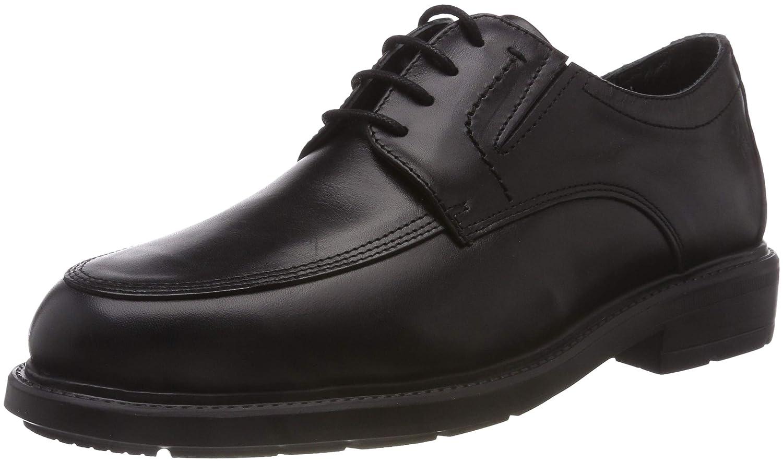 24 HORAS 10456, Zapatos de Cordones Oxford para Hombre