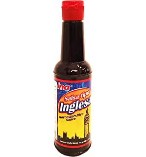 Ina English Sauce 5 oz - Salsa Inglesa (Pack of 36)