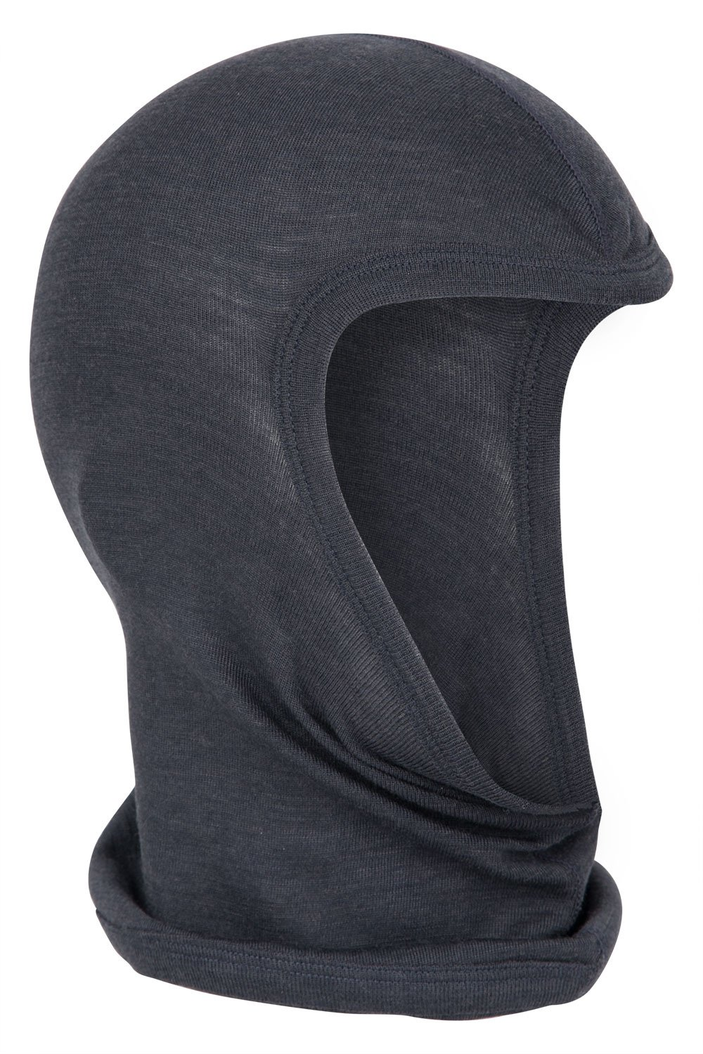 Mountain Warehouse Merino Balaclava - Lightweight Ski Mask, Breathable, Naturally Antibacterial Face Mask, Extra Warm Neck Warmer - Protection form Wind, Dust & Cold