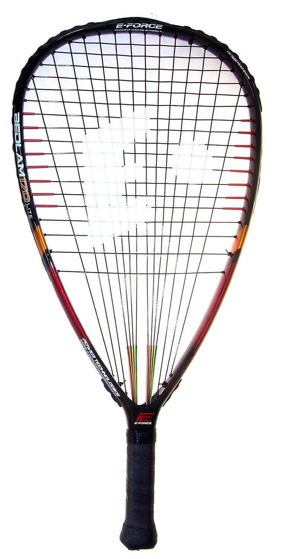 E-Force 2015 Bedlam 170 Lite Racquetball Racquet E Force