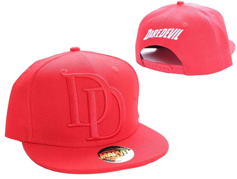 Marvel Comics Adjustable Cappellino Daredevil Codi ACDAREXCP008
