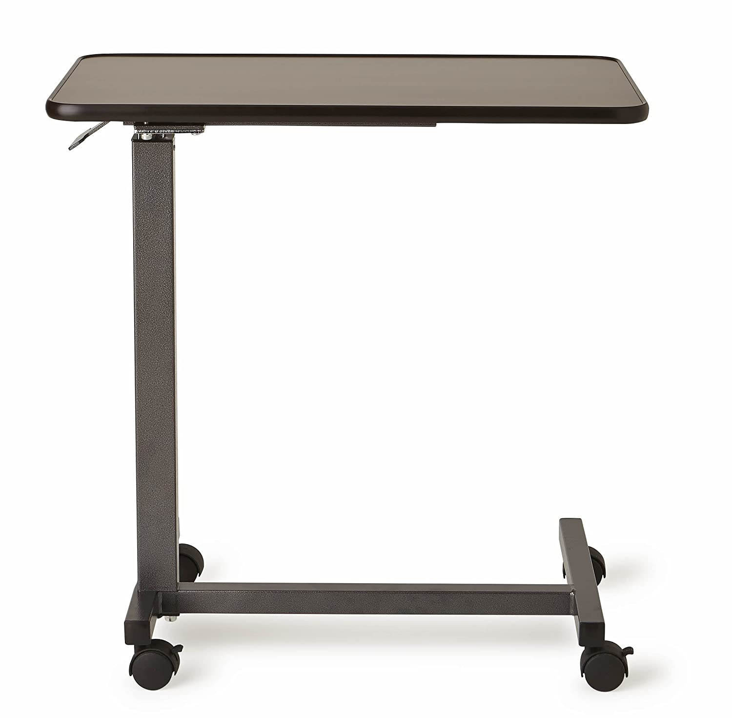 tv choice w product products rolling desk table overbed laptop best tabletop tilting foo