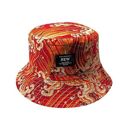 482f69f6192 Amazon.com   Hunputa Fisherman Hat Sun Hats for men