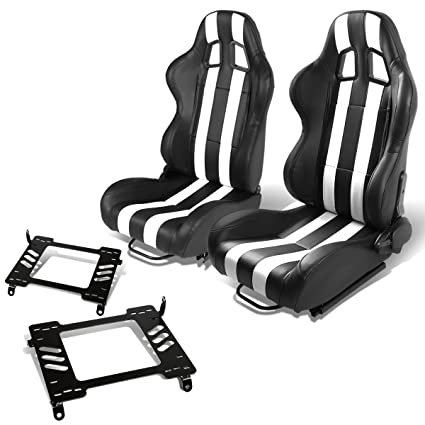 5 Point Racing Seat Belts
