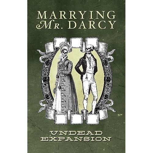 Game Salute - Jeu de plateau Marrying Mr. Darcy Undead Expansion