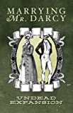 Game Salute Marrying Mr. Darcy Undead Expansion Board Game