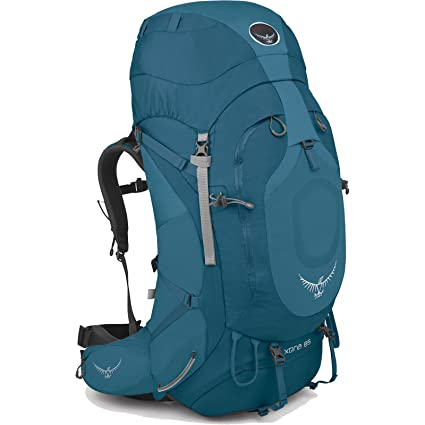 Perfect photos of OSPREY Osprey Packs taken last month