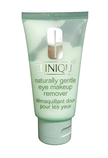 Naturally Gentle Eye Makeup Remover by Clinique #16