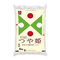 山形県産つや姫 5kg(特別栽培米)