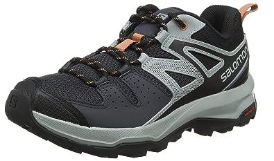 5bdc02918b9 Salomon Women's Hiking Shoes, X Radiant W