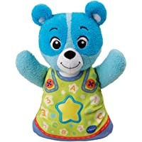 VTech Soothing Songs Bear, Blue