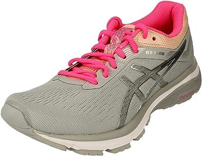 ASICS Gt-1000 7, Zapatillas de Running Mujer: Amazon.es: Zapatos y complementos