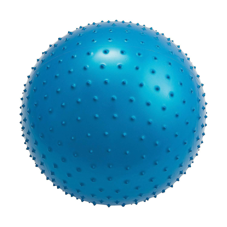 Fun Express - 24'' Value Spike Balls - Toys - Balls - Bouncing Balls - 1 Piece by Fun Express