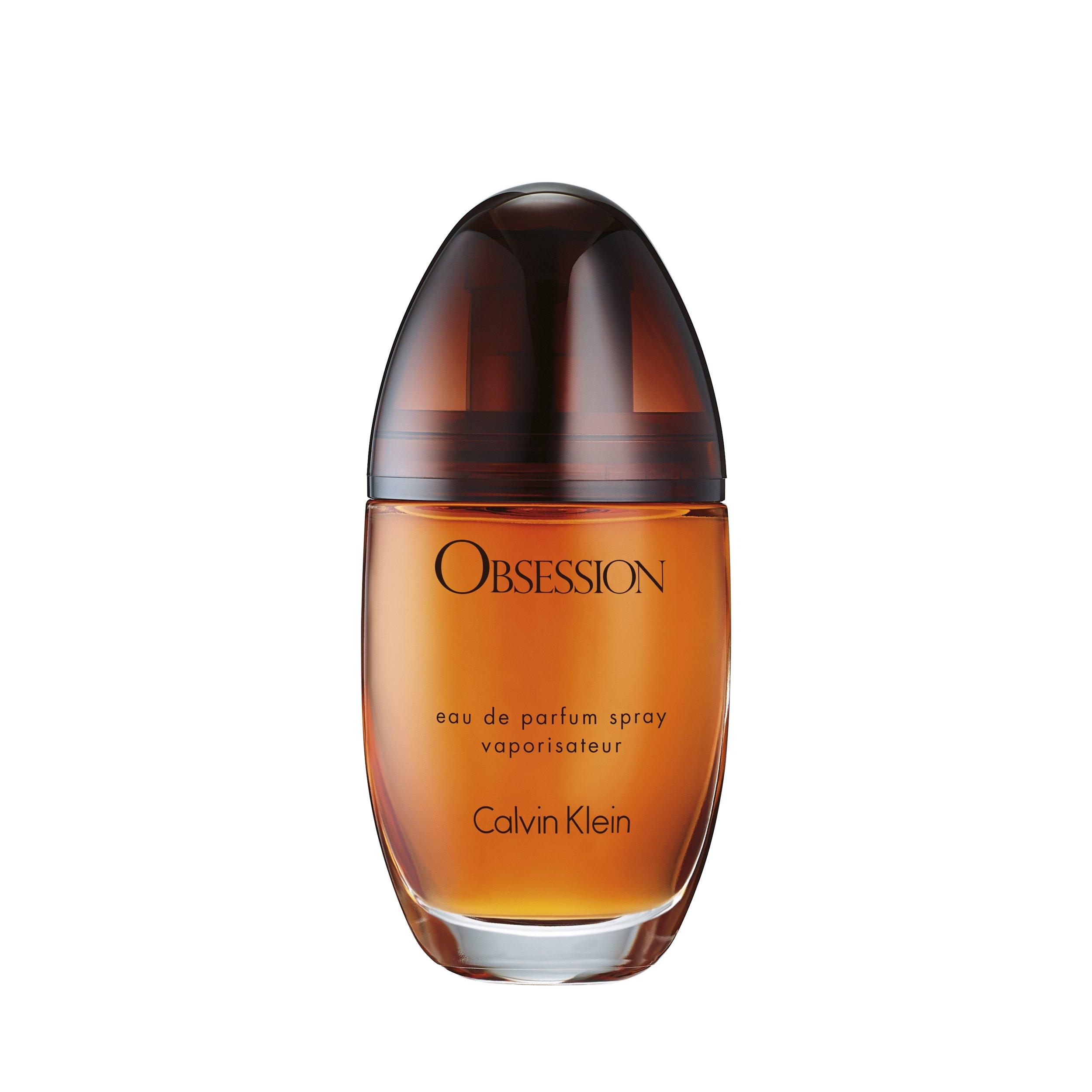 Calvin Klein Obsession Eau de Parfum Spray 100ml - The
