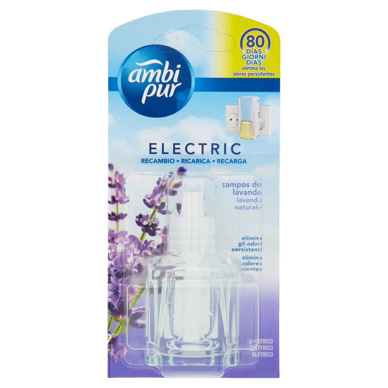 Ambi Pur Electric Air Freshener, 21.5 ml 4015600435653