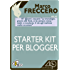 Starter Kit per Blogger