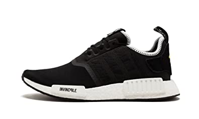 uk availability 61f80 5e0f8 Amazon.com | adidas NMD R1 INV X NBHD - US 4.5 | Fashion ...