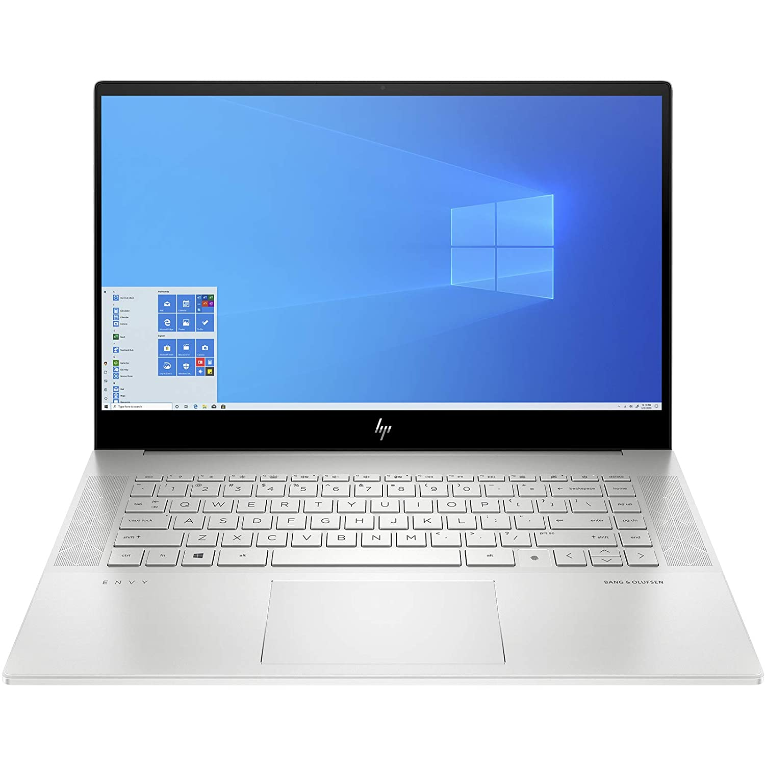 Amazon.in: Buy HP Envy 15-ep0123TX 15.6-inch Laptop (10th Gen  i7-10750H/16GB/1TB SSD/Windows 10 Home/NVIDIA 1660Ti 6 GB Graphics),  Natural Silver Online at Low Prices in India | HP Reviews & Ratings