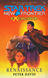 Renaissance: Excalibur #2 (Star Trek: The Next Generation)