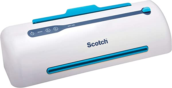 Scotch Pro TL906: Easy Laminator For Foiling