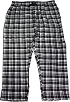 Hanes Men's Flannel Pants with Comfort Flex Waistband