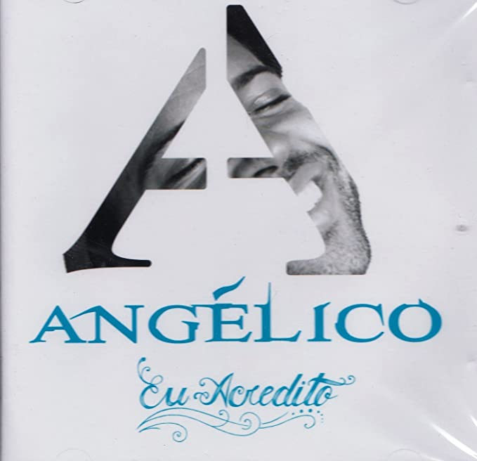 cd angelico acredito