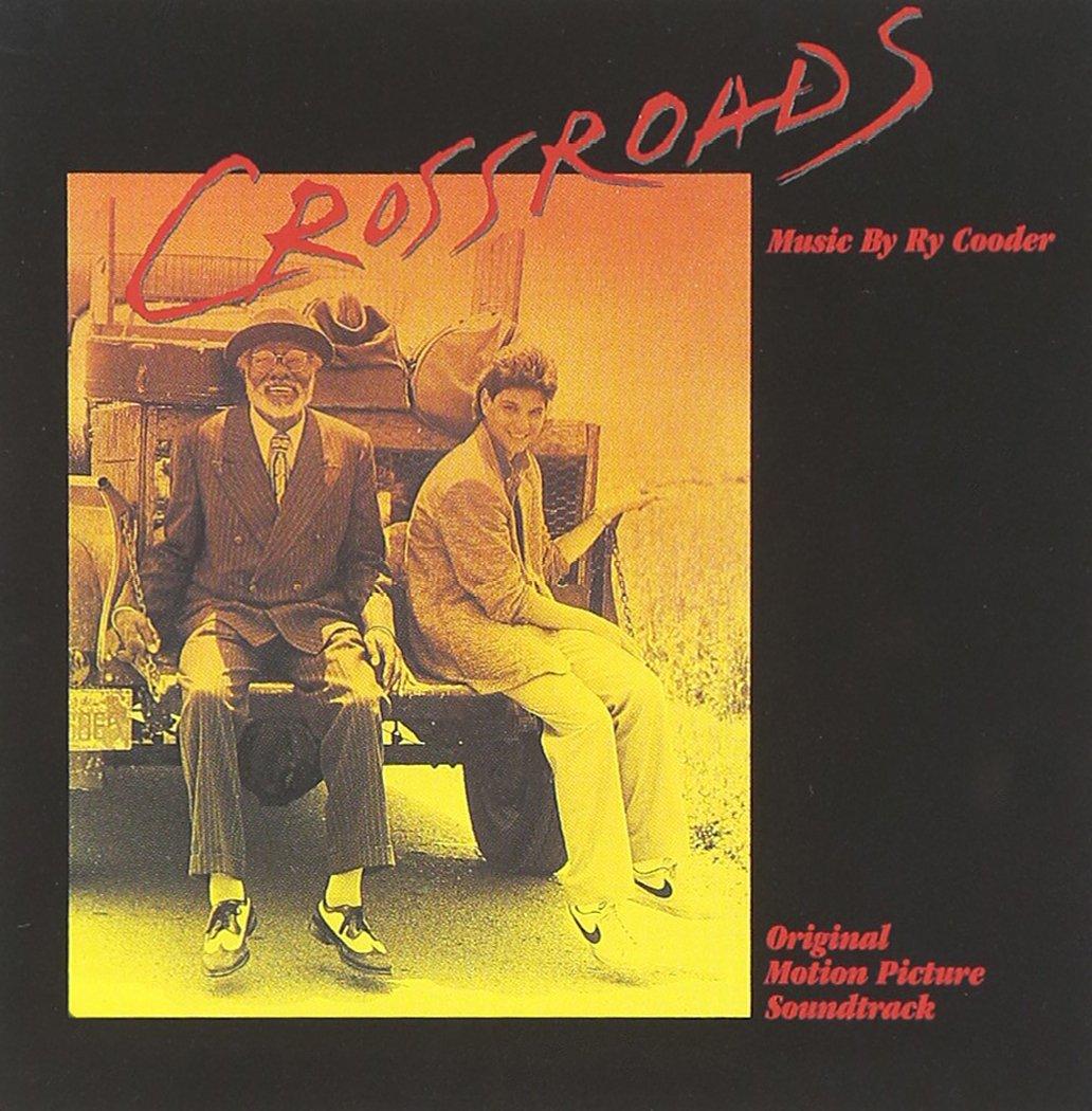 Crossroads: Original Motion Picture Soundtrack