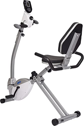 Stamina Recumbent Exercise Bike