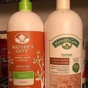 Amazon Com Nature S Gate Moisturizing Lotion Papaya 18