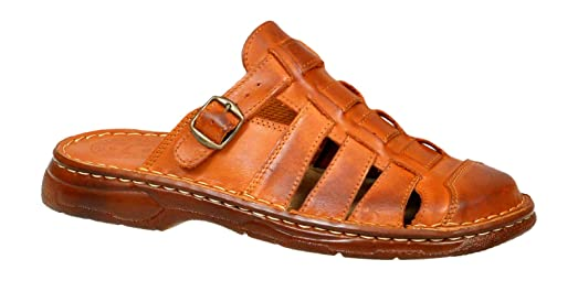 Lukpol Cómodos Calzado Ortopédica Hombre Cuero Real Búfalo Zapatos Modelo-801 BkU8zy4vW