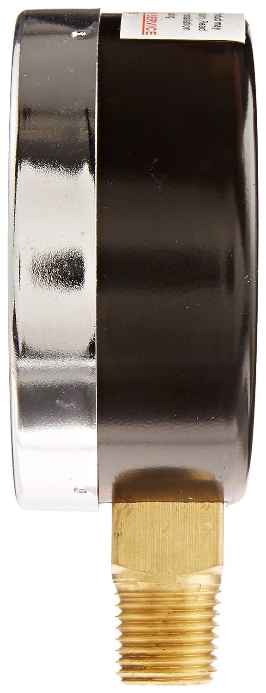 Brennan Industries D8233-S12-18 Steel Male Stud 90 Degree Elbow Bite Taper Body 12 mm Tube Size M20 x 1.5 NPT x M18 x 1.5 NPT Thread Inc.