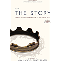 The Story: The Bible as One Continuing Story of God and His People
