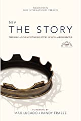The Story, eBook: The Bible as One Continuing Story of God and His People Kindle Edition