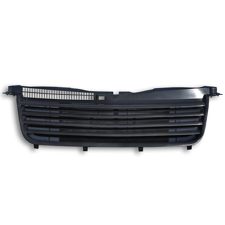 sin VW emblema JOM 3BG853653OE Calandra JOM negra VW Passat 3BG 00-