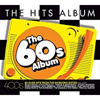 The Hits Album: The 60S Album
