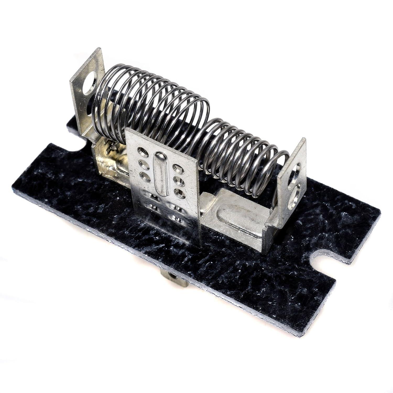 Heater Blower Resistor Ignition Module Fit Chevrolet Corvette 3798317 3929052