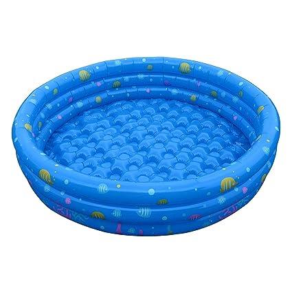 Amazon.com: Summer Waves Inflable Kids Enjoy Comfort ...