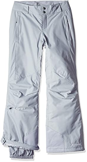 1169e0461f37d Amazon.com  Columbia Women s Bugaboo Omni-Heat Snow Pants  Clothing