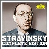 Igor Stravinsky: Complete Edit
