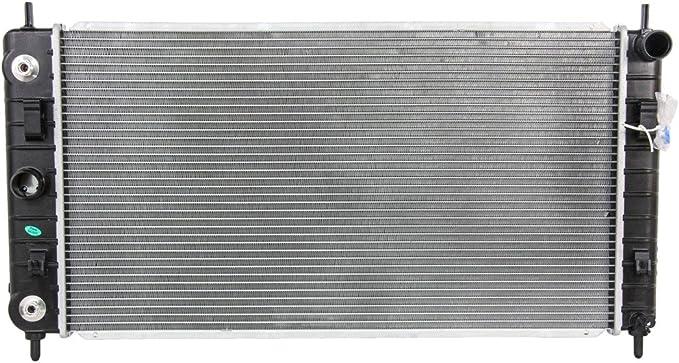 ACDelco 21609 GM Original Equipment Radiator