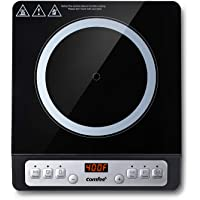 Comfee' 1800W Electric Induction Cooktop
