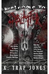 Welcome to the Splatter Club (Welcome to the Club Book 1) Kindle Edition
