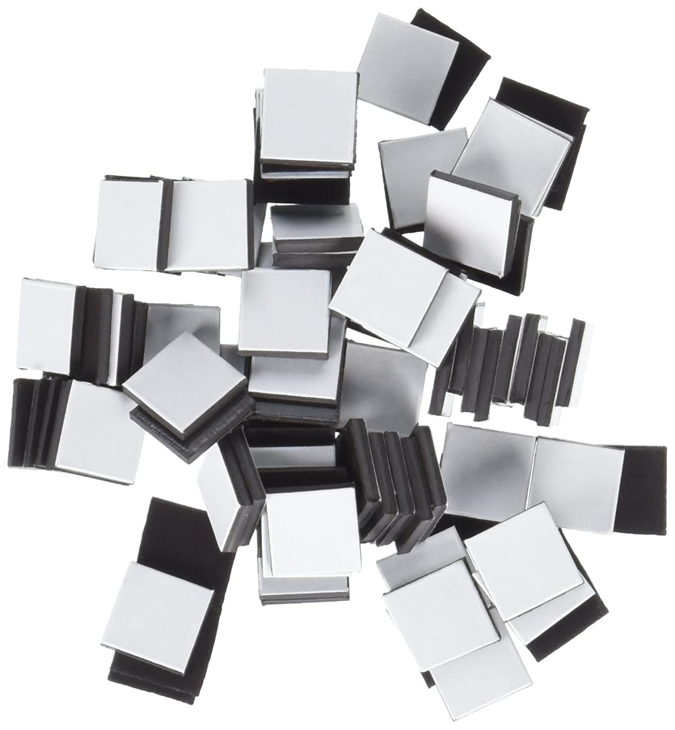 Teacher Created Resources Adhesive Magnetic Squares (20720) TEBG3