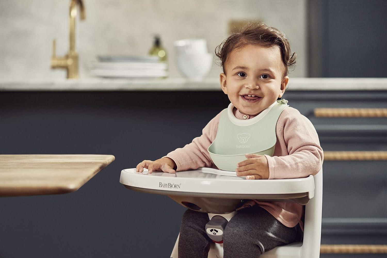 Amarillo Pastel//Azul Pastel 1 Unidad 90 g 2 Uni BabyBj/örn Babybj/örn Minibabero