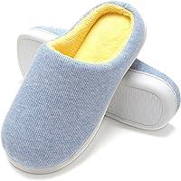 Zapatillas de Casa de Mujer Invierno - Zapatillas