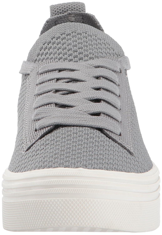 Dolce Vita Women's Tatum Sneaker B072QC8PY2 7.5 B(M) US Grey Fabric