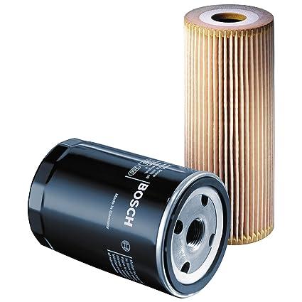 Bosch 986452041 filtro de aceite